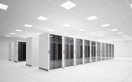 datacentre industry