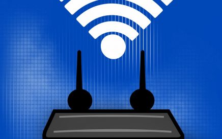 Router WLAN