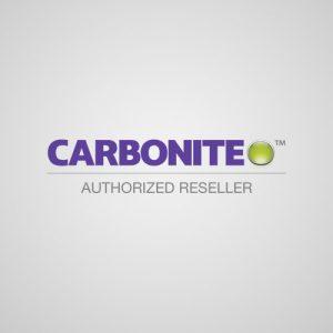 Carobonite Authorized Reseller Singapore