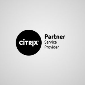 Citrix Partner Service Provider