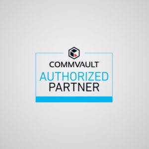 CommVault Authorized Partner Singapore