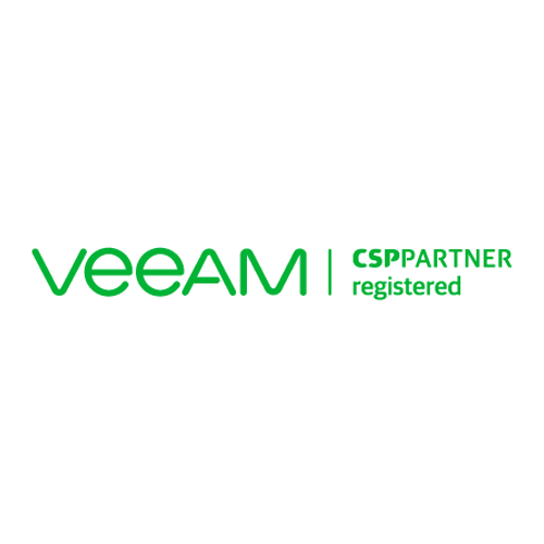 Veeam CSP Partner Registered Singapore