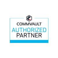 COMMVAULT Authorized Partner